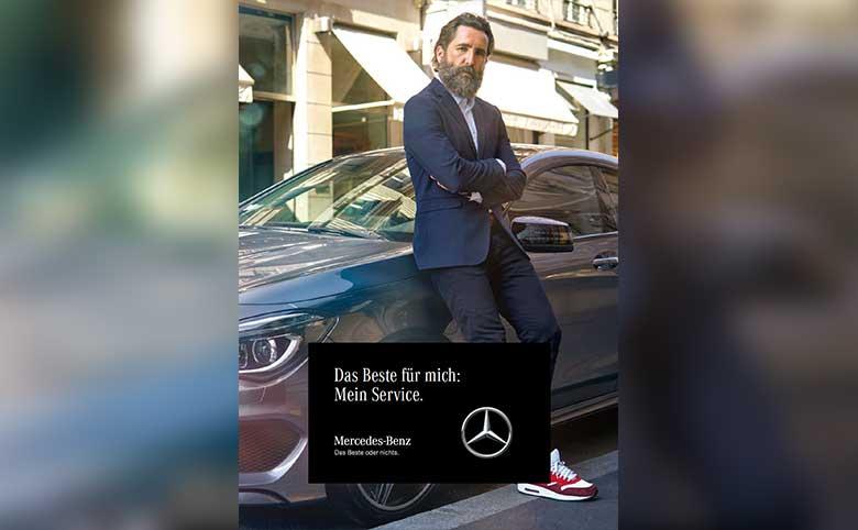 Nur das Beste für Ihren Stern: Wichtige Service-Tipps im neuen Mercedes-Benz Service Magazin!